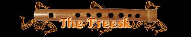 The Freesk Banner